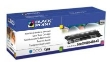 Black Point színes toner LCBPBTN135C (Brother TN-135C / TN-130C) kék