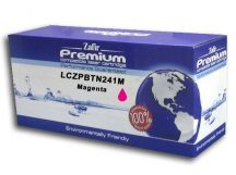 Zafír toner LCZPBTN241M (Brother TN-241M) piros