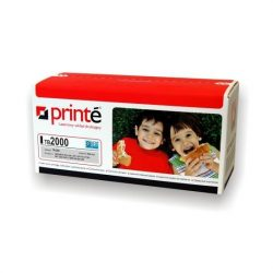 Printé toner TB2000 (Brother TN-2000) fekete