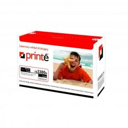 Printé toner TB3380N (Brother TN-3380) fekete