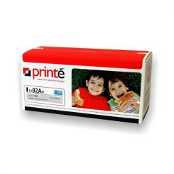 Printé toner TH92AN (HP C4092A) fekete