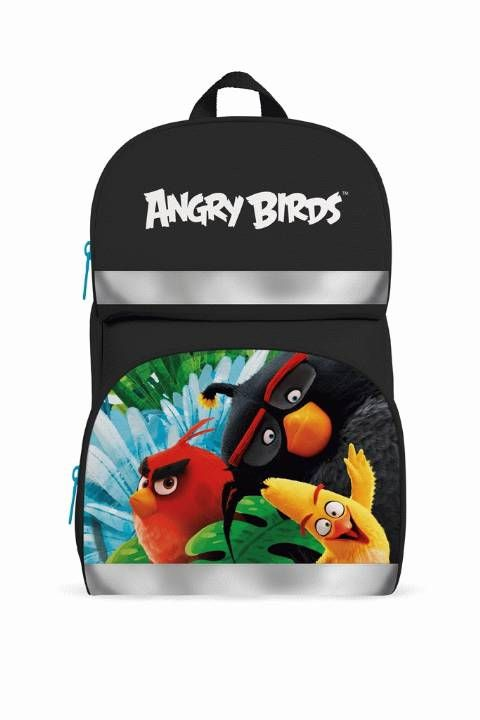 Image of Anatómiai hátizsák ERGO COMPACT ANGRY BIRDS MOVIE